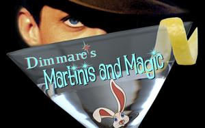 Martinis and Magic