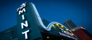 The Mint Las Vegas